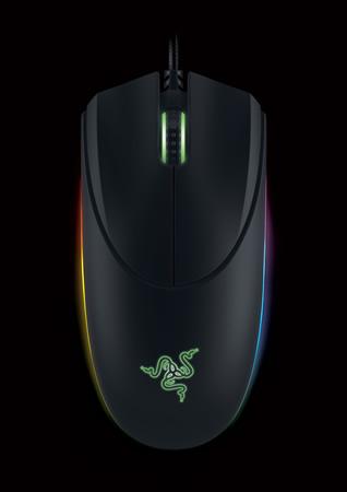 Razer Diamondback, el mouse gamer con el sensor más preciso del mundo - Razer-Diamondback-raton-para-juegos