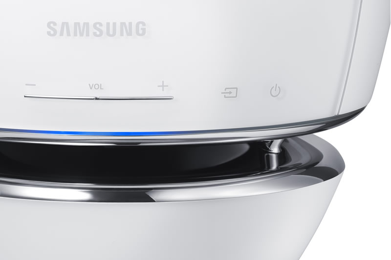 La tecnología Wireless Audio 360 de Samsung llegó a México - Samsung-Wireless-Audio-360-WAM7501