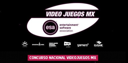 Participa en el Concurso Nacional de VideoJuegos