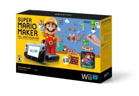30 aniversario de Mario Bros, lo festeja con el lanzamiento de Super Mario Maker