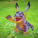Dan a conocer nuevas imágenes de Digimon World: Next Order - digimon-world-next-order-2015925104314_11