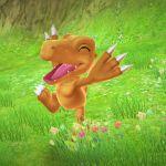 Dan a conocer nuevas imágenes de Digimon World: Next Order - digimon-world-next-order-2015925104314_9