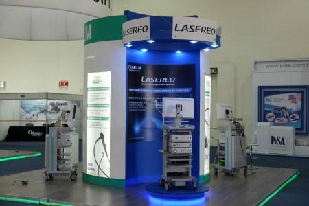Fujifilm México presenta el primer sistema endoscópico con fuente de luz láser
