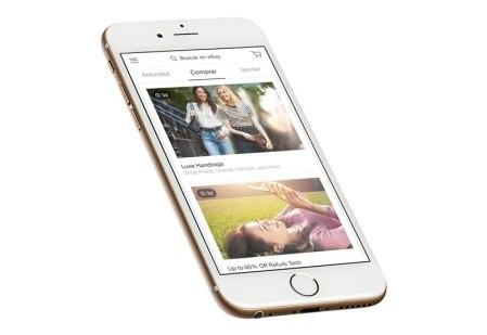 eBay lanza su nueva aplicación en México