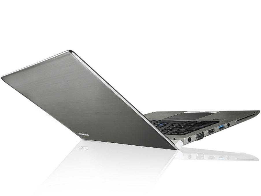 Ultrabook Toshiba Portégé, dirigido al mundo empresarial - toshiba-protege-z30-ultrabook