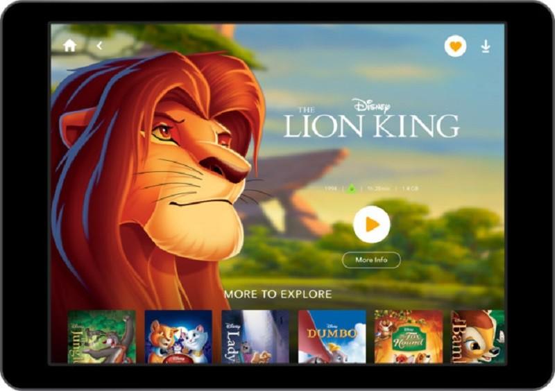 650 1200 800x564 Disney lanzará su propio servicio de streaming