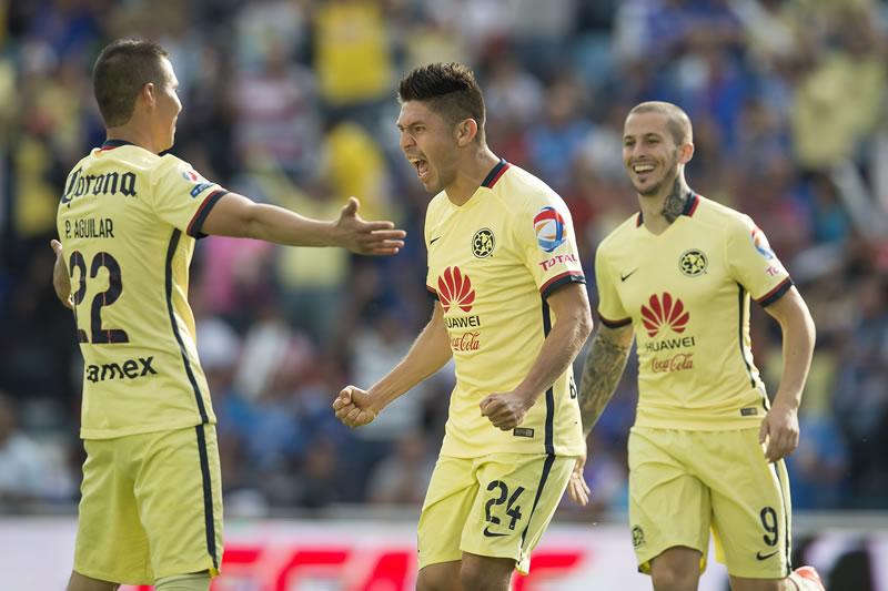 A qué hora juega América vs Jaguares en el Apertura 2015 y en qué canal - America-vs-Jaguares-Apertura-2015