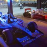 Se celebró la vuelta cero en la repertura de la pista del Autódromo Hermanos Rodríguez - Autodromo-Hermanos-Rodríguez-f1