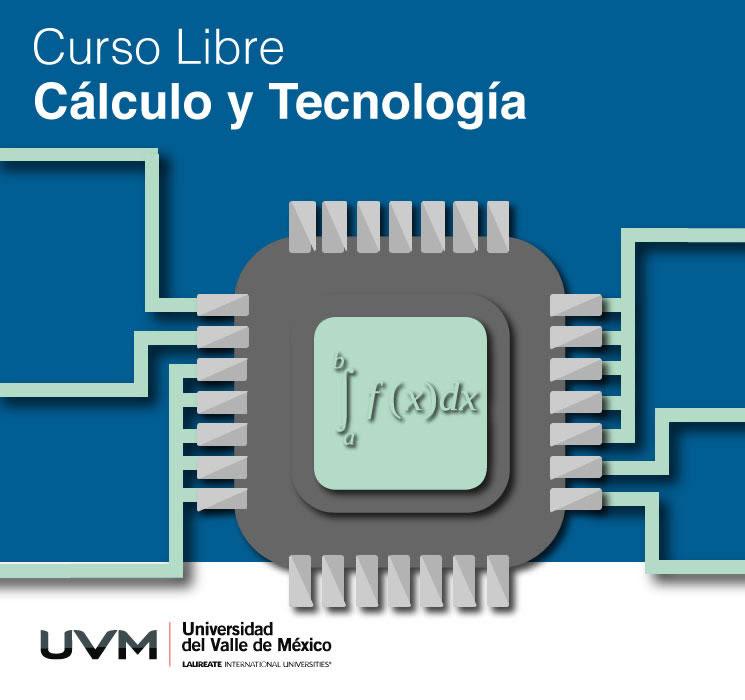 Lanzan curso gratis online de Cálculo y Tecnología - Curso-de-calculo-y-tecnologia