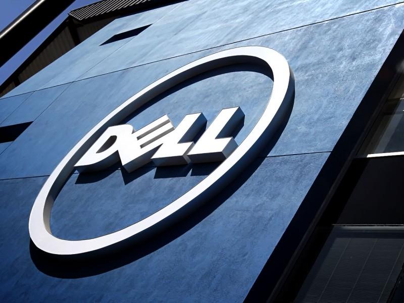 Dell anuncia compra de la compañia almacenadora de datos EMC - Dell-logo-800x600