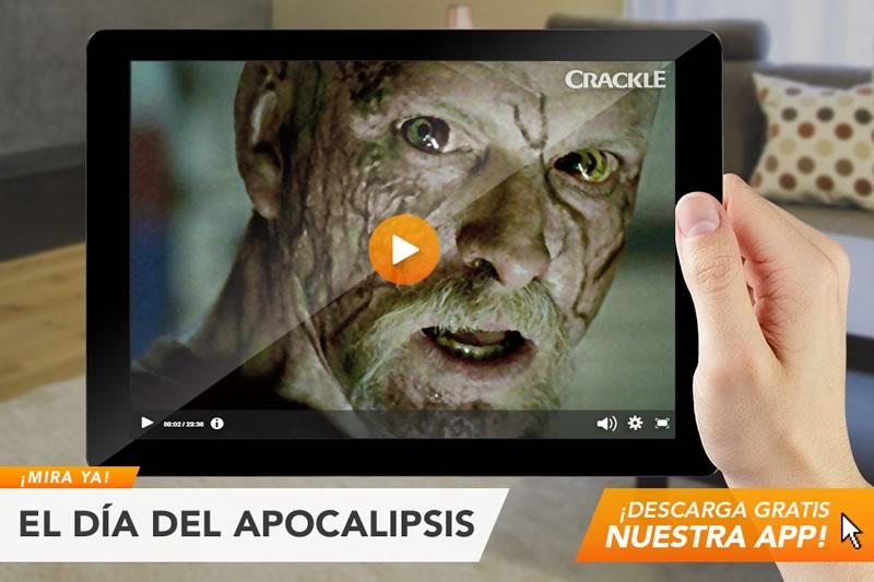 Películas gratis en línea que puedes ver en Crackle durante octubre 2015 - El-dia-del-apocalipsis-online-Crackle