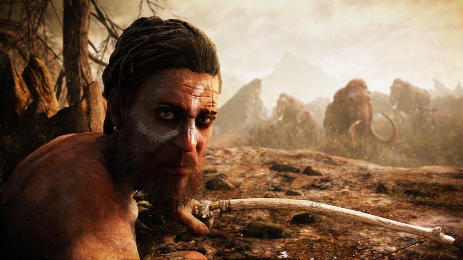Ubisoft anuncia el lanzamiento de Far Cry Primal - Far-Cry-Primal-ubisoft