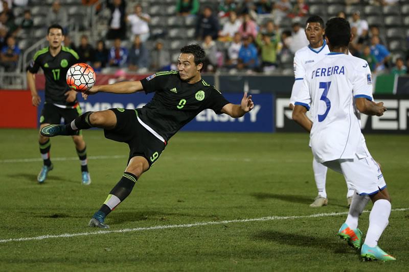 A qué hora juega México vs Honduras la final del Preolímpico y en qué canal verla - Horario-Final-Mexico-vs-Honduras-Preolimpico-2015