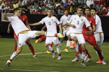 A qué hora juega México vs Panamá su partido amistoso y en qué canal se transmite