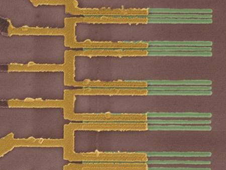 """IBM podría remplazar """"chips"""" de silicio con carbono"""