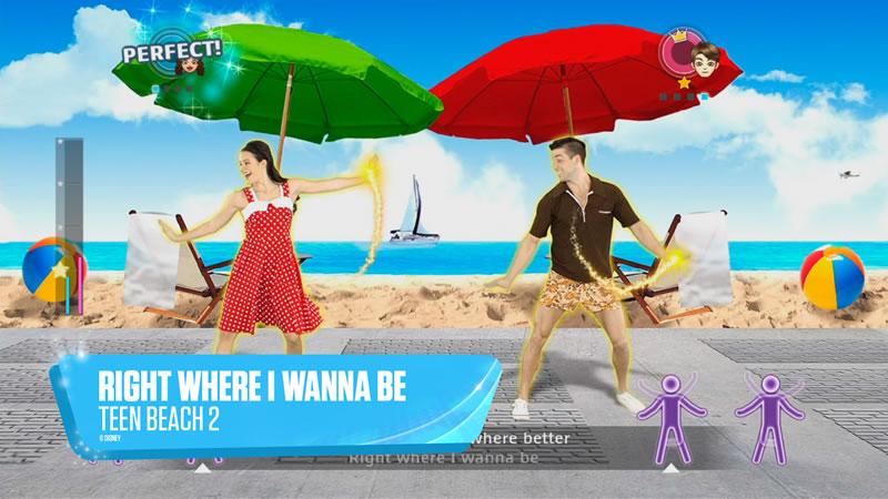 Just Dance: Disney Party 2 ya tiene fecha de estreno - Just-Dance-Disney-Party-2