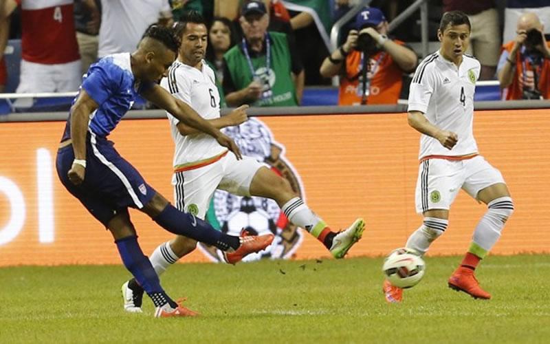 México vs Estados Unidos por el boleto a la Confederaciones 2017 - Mexico-vs-Estados-Unidos-2015-Confederaciones