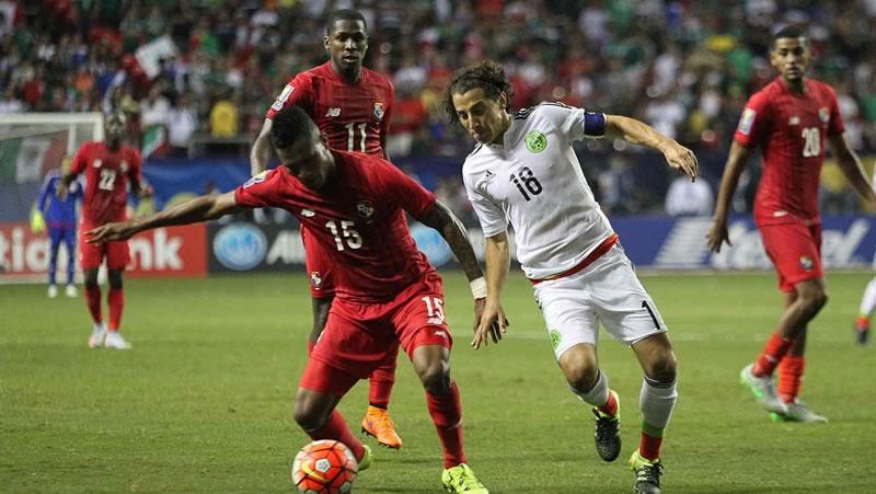 México vs Panamá, partido de despedida del Tuca - Mexico-vs-Panama-Amistoso-2015
