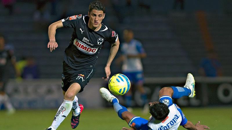 A qué hora juegan Monterrey vs Puebla el partido pendiente del Apertura 2015 - Monterrey-vs-Puebla-Pendiente-Apertura-2015