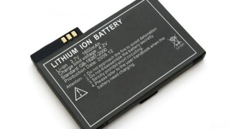 Nuevo modelo de batería de litio consigue mayor duración