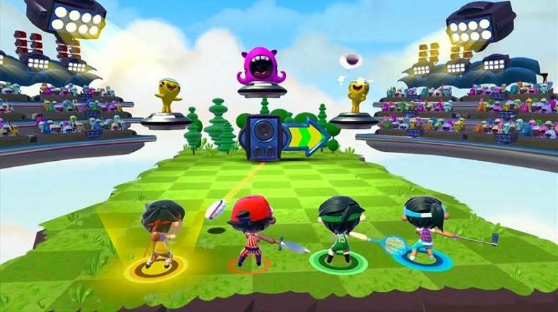 Harmonix lanza Beat Sports, un juego exclusivo para Apple TV - beat-sports-2-800x448
