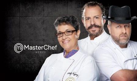 Ve los capítulos de MasterChef México previo al gran final