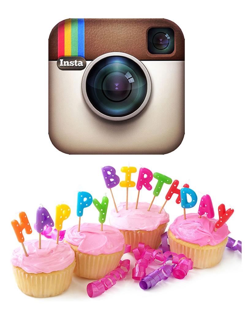 ¡Instagram celebra su quinto aniversario! - feliz_cumpleaños_instagram