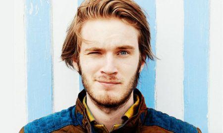 Dan a conocer los 10 'youtubers' mejor pagados del mundo - pewdiepie