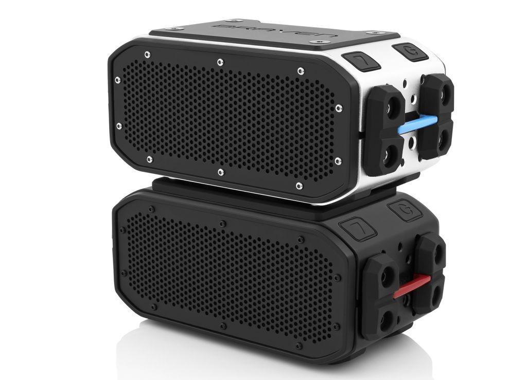 Braven lanza en México BRV-Pro, la bocina Bluetooth más ruda - accesorio-para-apilamiento-e1448739818672