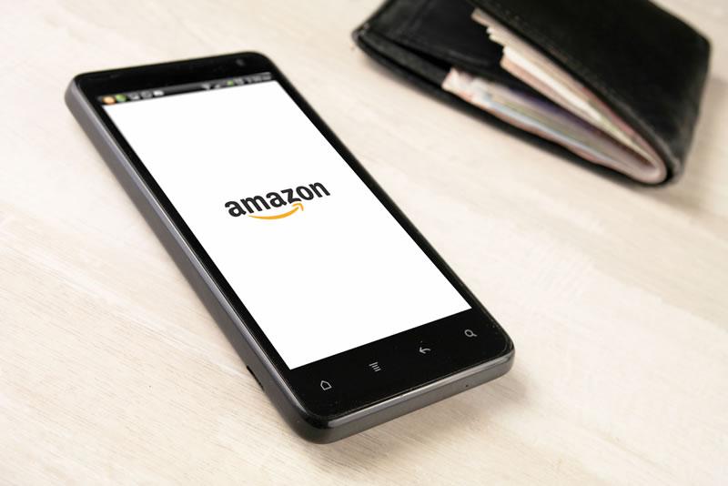 Smartphones y videojuegos, de lo más vendido en Amazon durante el Buen Fin 2015 - amazon-martes-banamex