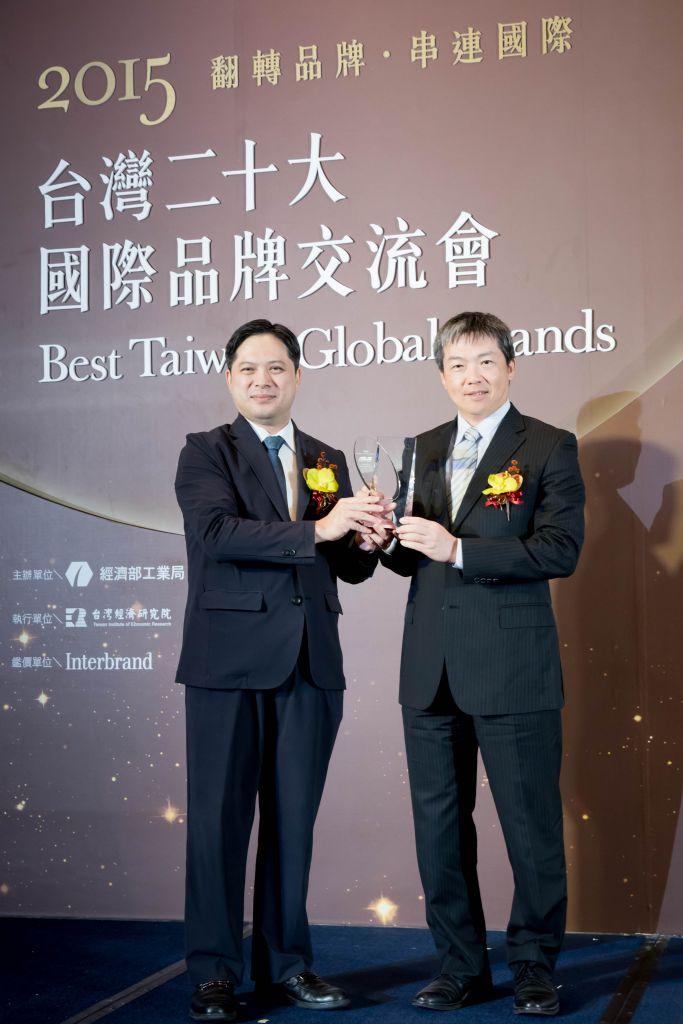 asus se ubica como la marca taiwanesa mas valiosa en 2015 ASUS se ubica como la Marca Taiwanesa Más Valiosa en 2015