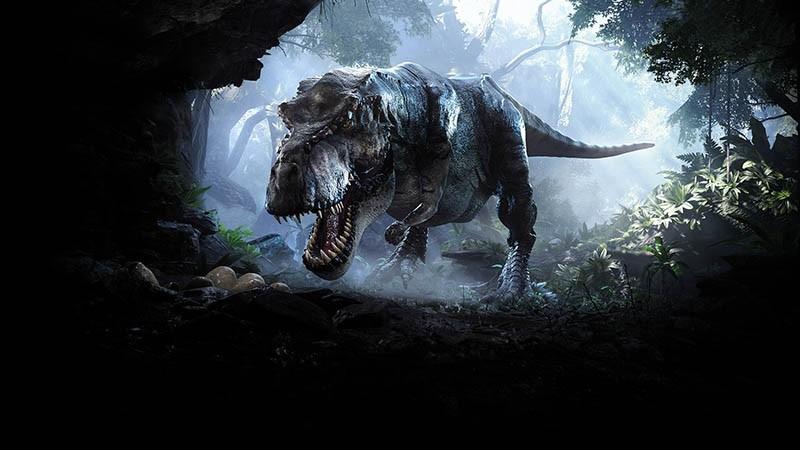 """Liberan demo de Realidad Virtual de """"Back to Dinosaur Island"""" en Steam - back-to-dinosaur-island-800x450"""