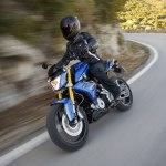 Conoce la BMW G 310 R, primera motocicleta Roadster de BMW con menos de 500 cc - bmw-g-310-r-2