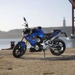 Conoce la BMW G 310 R, primera motocicleta Roadster de BMW con menos de 500 cc - bmw-g-310-r-3