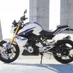 Conoce la BMW G 310 R, primera motocicleta Roadster de BMW con menos de 500 cc - bmw-g-310-r-5