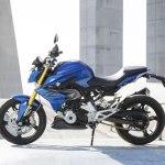 Conoce la BMW G 310 R, primera motocicleta Roadster de BMW con menos de 500 cc