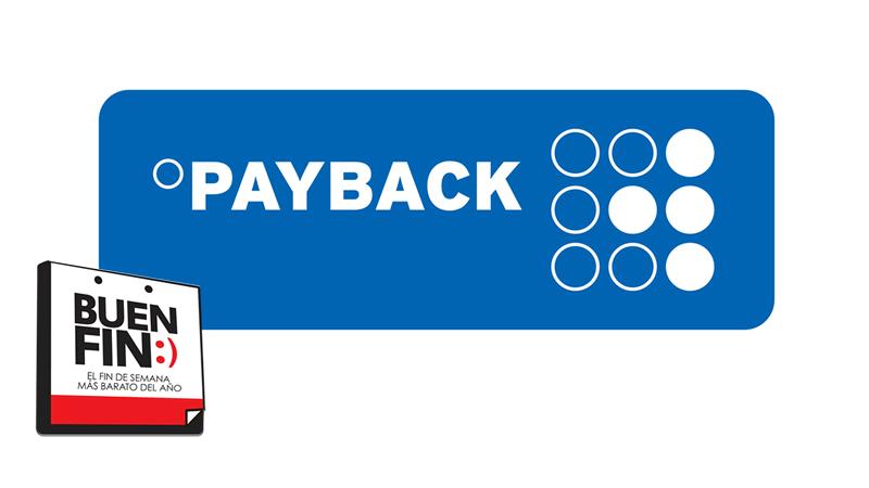 Compra en El Buen Fin 2015 y obtén puntos PAYBACK - buen-fin-2015-payback