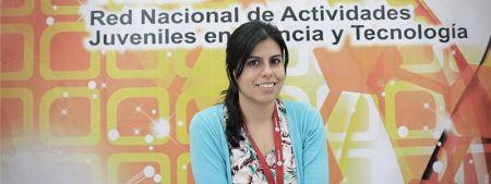 ExpoCiencias México, plataforma para los jóvenes científicos