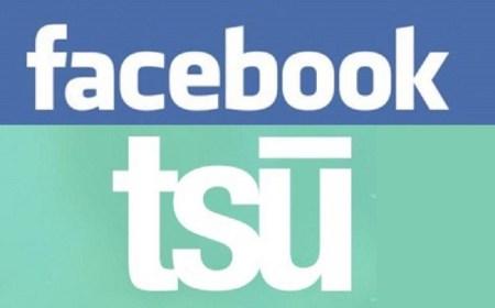 Tsū, la red social que Facebook decidió vetar