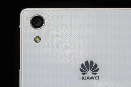 Huawei promete una nueva generación de baterías que se cargan en 5 minutos