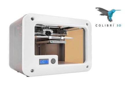 Primera impresora 3D creada en México sale a la venta