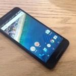 Nexus 5X de LG llega a México con Android 6.0