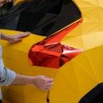 Nissan crea un JUKE de origami a escala real ¡está increíble! - nissan-juke-de-origami-2
