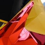 Nissan crea un JUKE de origami a escala real ¡está increíble! - nissan-juke-de-origami-4