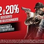Revelan ofertas del Buen Fin 2015 en Gamers y GamePlanet ¡No te quedes sin jugar! - ofertas-gamers-buen-fin-2015-ubisoft