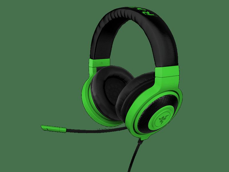 Razer se suma al Buen Fin con promociones para gamers - razer-se-suma-al-buen-fin-con-promociones-para-gamers-kraken-pro-neon