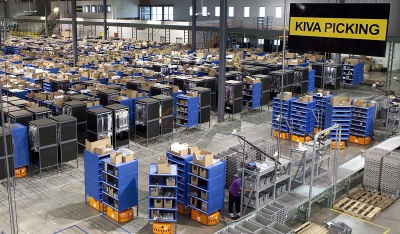 Robots sustituirán a empleados de almacenes y bodegas en 50 años - robots-in-store-800x468