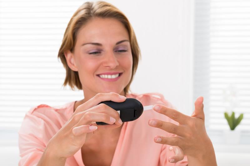 software para el control de diabetes Desarrollan software que ayuda a mejorar el control de diabetes