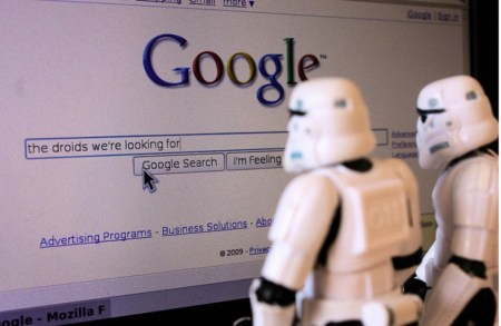 Traductor de Google incluye idioma de Star Wars