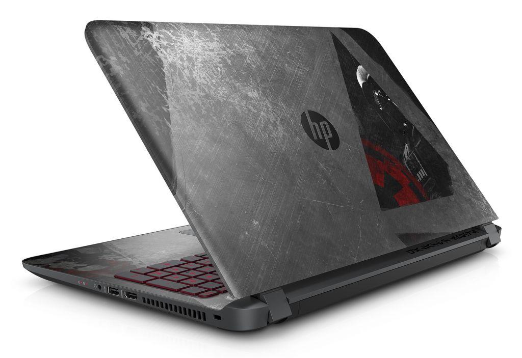 starwarstmspecialedition Llega a México la nueva línea de PCs y notebooks HP para Navidad